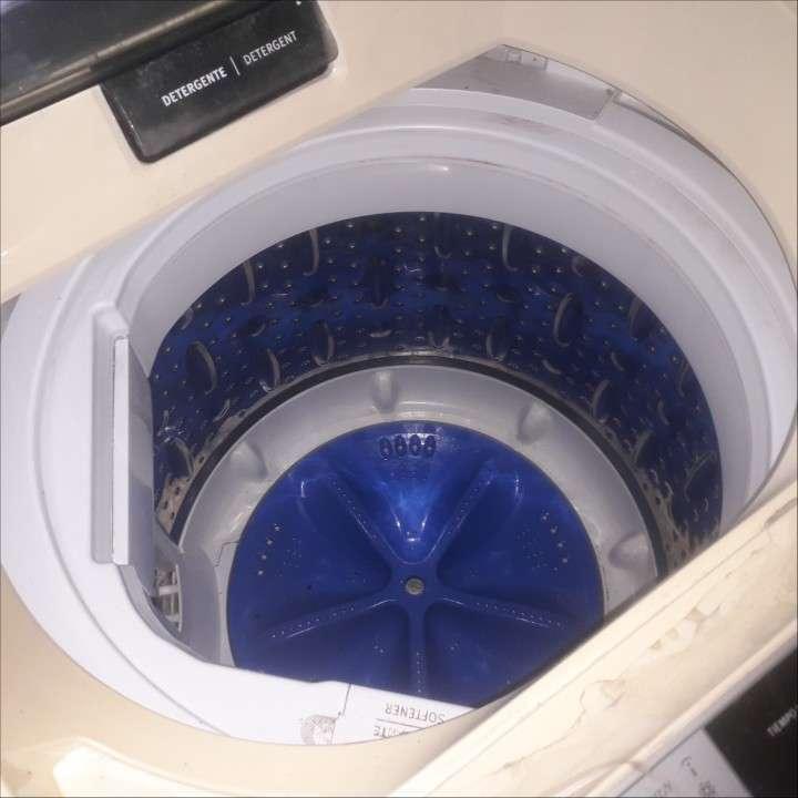 Lavarropas a reparar - 1